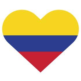 Camisetas Colombia