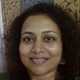 Sheetal Pandharkame