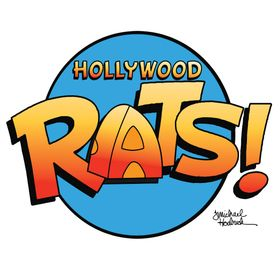 Hollywood Rats!
