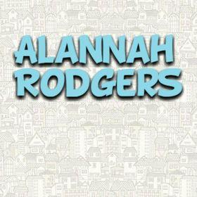 Alannah Rodgers