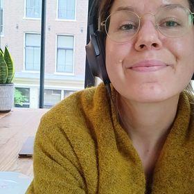 Maria Lidholm