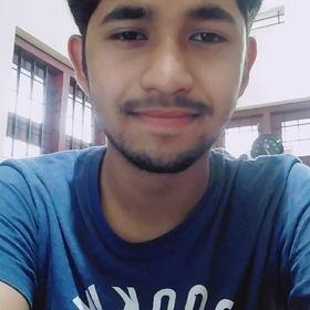Anzar Mohammed