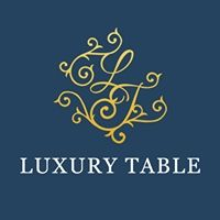 Luxurytable www.luxurytable.cz