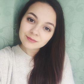 Anastasiya Borzova