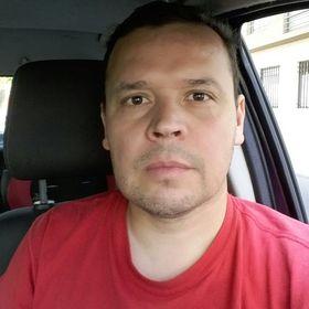 Esteban Chacón