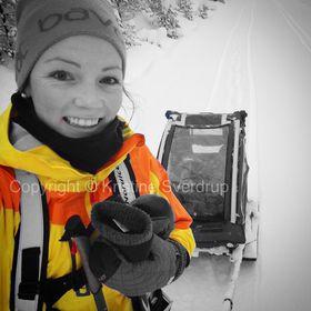 Kristine Sverdrup