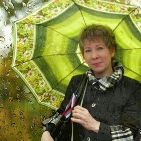 Елена Кужарова