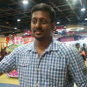 Jegan Karunakaran
