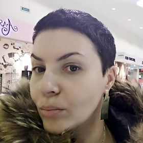 Вера Соломатина