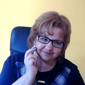 Yaroslava Borovikova