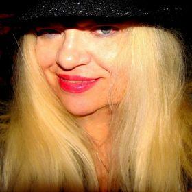 Judi Stevenson (Ms Judi)