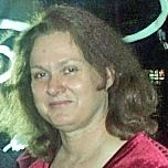 Naomi Candello