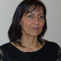 Nadia Saouas