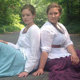 Calico Sisters Blog