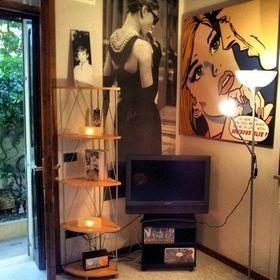 Tiffanysensation in a Sweet HomeTiffany