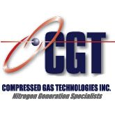 Compressed Gas Technologies - Nitrogen Generators