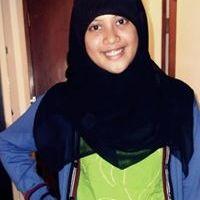 Indri Fajria