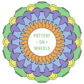 Pottery on Wheels