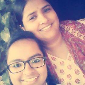 Rishita Tiwary