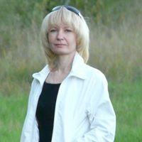 Ирина Козловцева