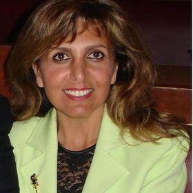 Michelle Mahzari