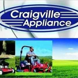 Craigville Appliance