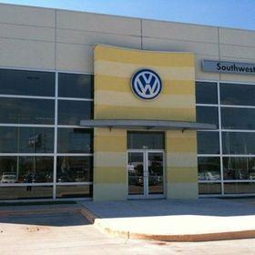 Southwest Volkswagen Southwestvw Profile Pinterest