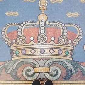Castelnau Tiles