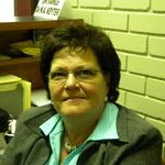 Johanna Benade