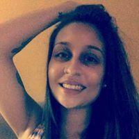 Débora Santana de Oliveira
