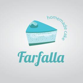 Farfalla Cake