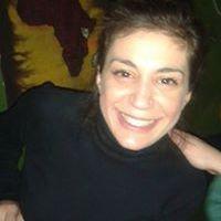 Eve Michailidou