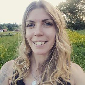 Frida Albrektsson