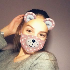 Imala Basart (Imalabasart) na Pintereste d0c45bb766