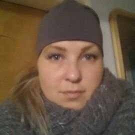Marika Salmela