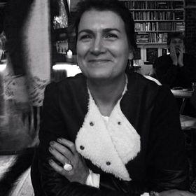 Karin Hillström