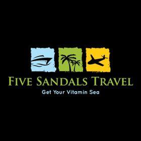 Five Sandals Travel