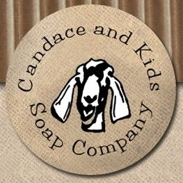 Candace and Kids Soap Company