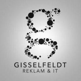 Gisselfeldt Reklam & IT