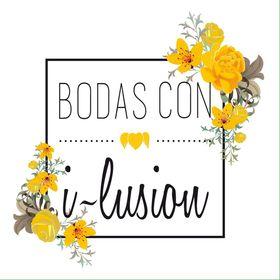 Bodas con I-lusion