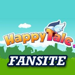 Happy Tale Fansite En