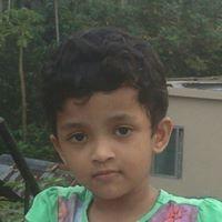 Kaniz Redwan