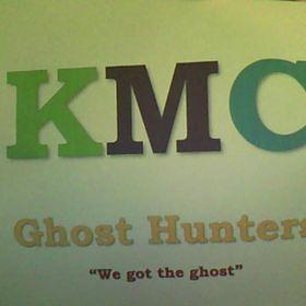 KMC Ghost Hunters