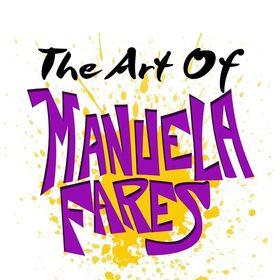The Art of Manuela Fares
