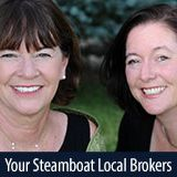 Steamboat Local Brokers