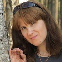 Светлана Максаева