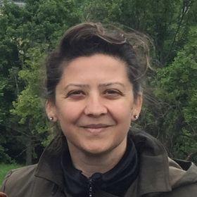 Melike Biryan
