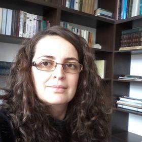 Fazakas Katalin
