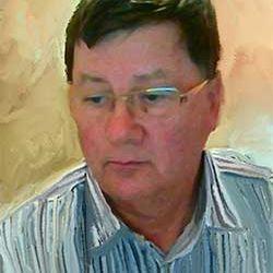 Roger Thistleton