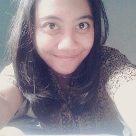 Clorinda Faricha Dewi
